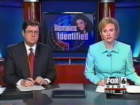 WBRC 10pm News, May 22, 2002