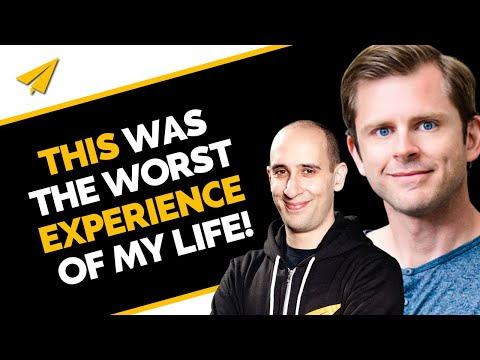 How To Start Your SIDE HUSTLE! ft. @chrisguillebeau