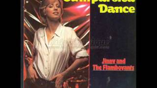 Jinny and The Flamboyants - Cumparsita dance
