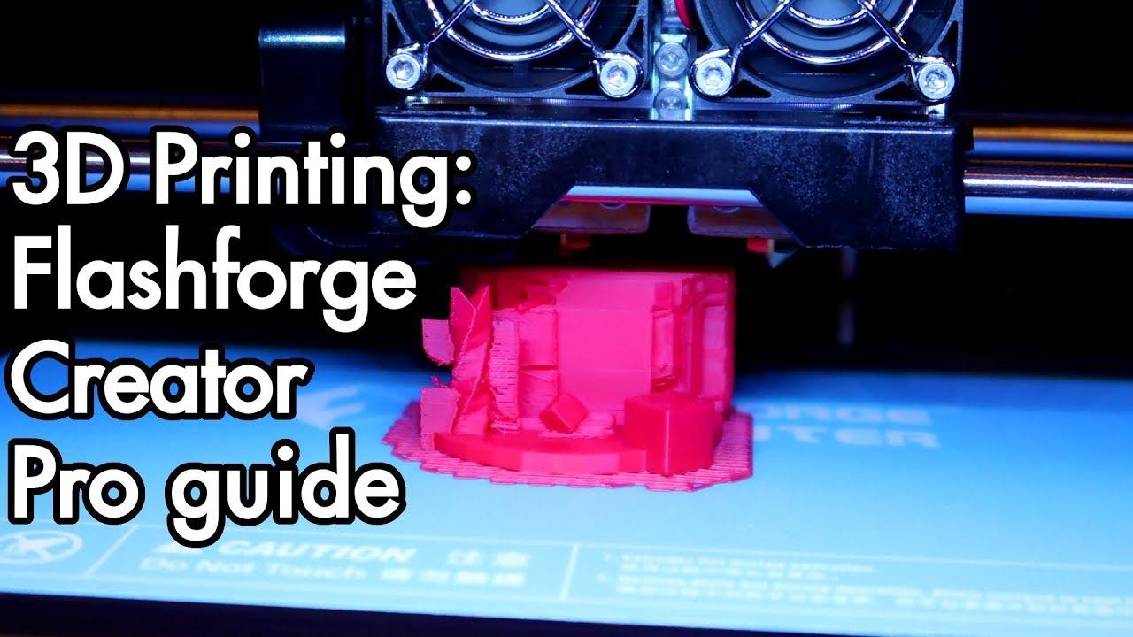 Best 3D Printer Buyer's Guide – Archareer
