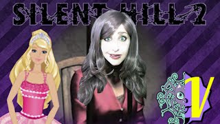 Vídeo The Silent Hill Collection