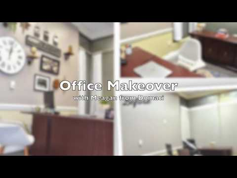 Check Out Angie Delgrosso's Office Makeover