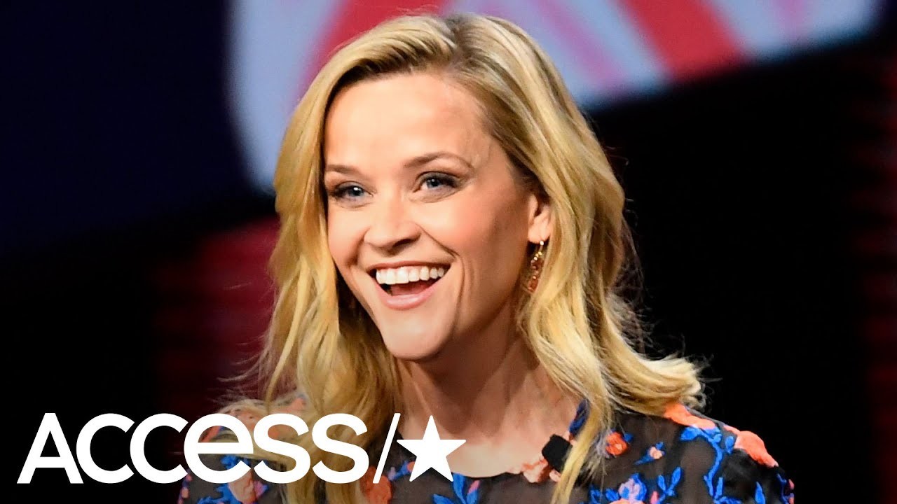 Reese Witherspoon Embarrasses Son with TikTok Idea for His New ...