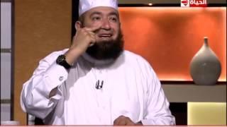 محمود المصري: يأجوج مأجوج سيخرجون خلال 7 سنوات (فيديو)