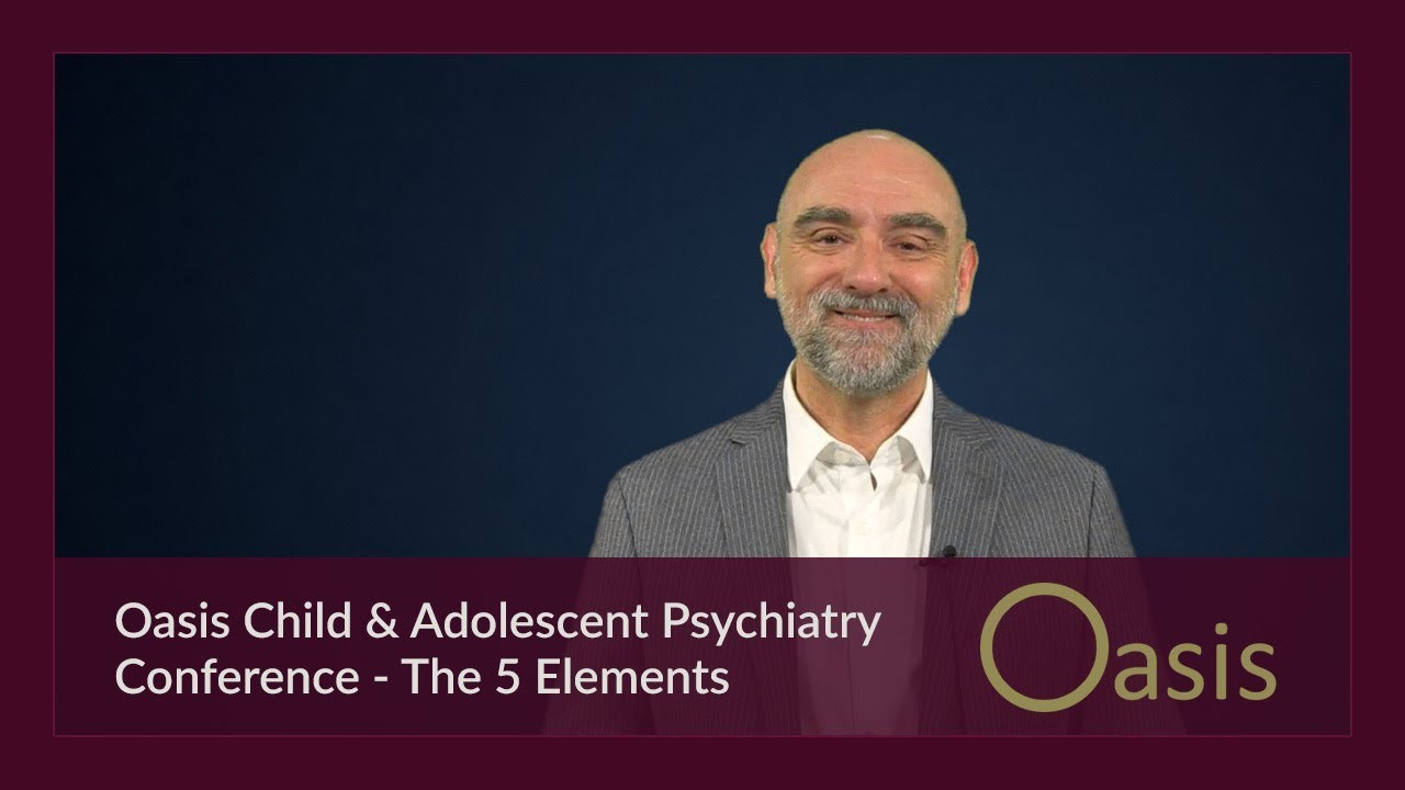 2020 Child and Adolescent Psychiatry Conference