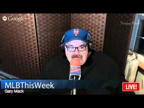 MLBThisWeek Podcast - Show 028 - Playoffs are here