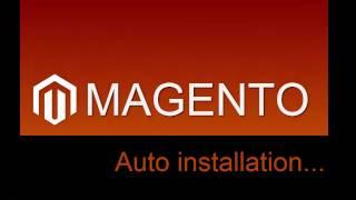 Auto-Installation Magento 2 with Installatron on cPanel - Course & tutorial #2