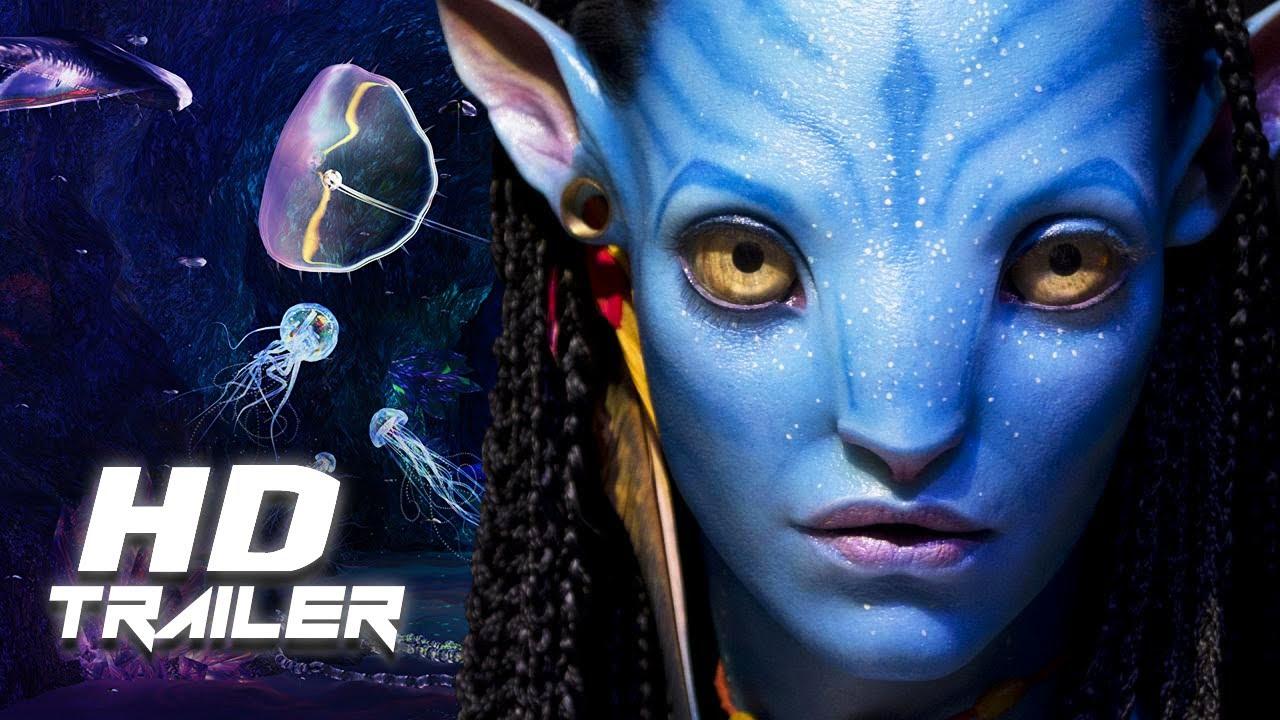 Avatar Movie Pandora Avatar 2 (2018) Movie ...