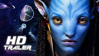 "Avatar 2 - (2020) Movie Teaser Trailer Mashup / Concept  ""Return to Pandora"""