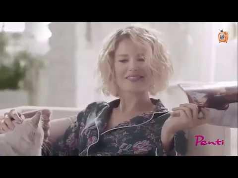 Penti  Burcu Biricik Sevdik Sevdalandık Melodisi İle Reklamı