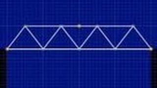 Juego de Construccion de Puentes