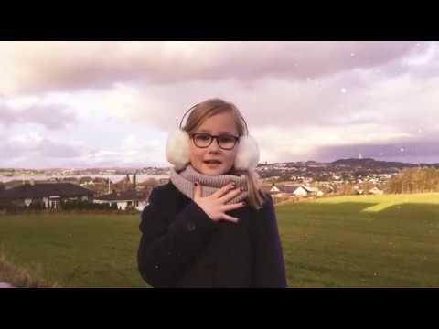 Isabell - Engler i Sne