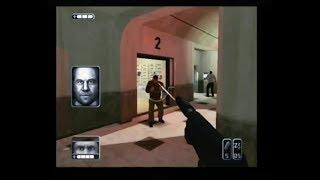 SWAT Global Strike Team PS2 Playthrough Part 1