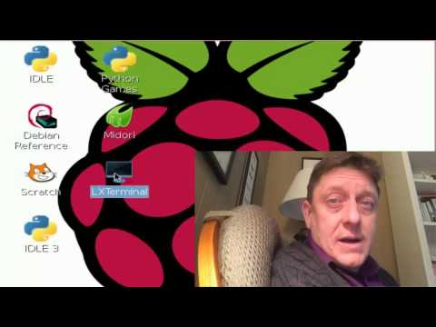 Social Media Data Mining With Raspberry Pi (Part 4: Installing R)