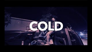 "Meek Mill x Drake Type Beat - ""Cold""   Quavo Rap Instrumental Trap 2019"