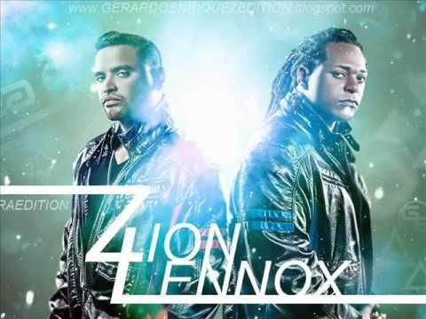 Zion & Lennox -  Me desvelo
