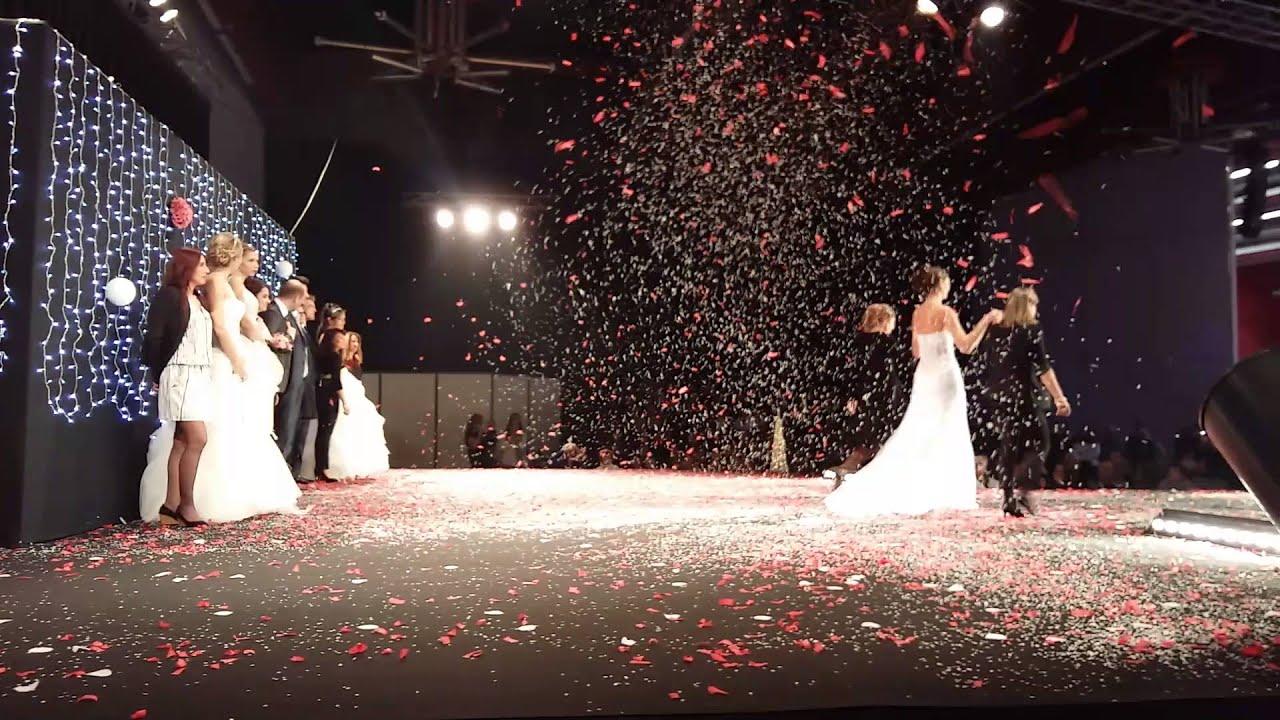 Salon du mariage de perpignan 2015 youtube - Salon du taf perpignan ...