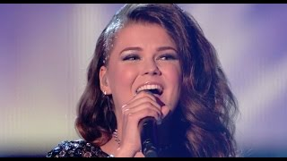 Saara Aalto - UNBELIEVABLE Cover of Whitney