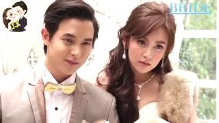 James Jirayu and Bella Campen Together (James Chi-Bella) - Love is never bored - (Bella Việt Nam fanclub)