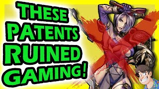 4 Sh***y Patents That Ruined Gaming | Fact Hunt