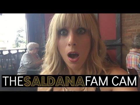 MY FIRST TORNADO!!! | Summer Saldana