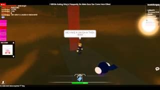 ROBLOX: FIND THE KIRBYS: NOOB, META KNIGHT, TOP HAT, AND ROCKET!! (And a waddle doo)