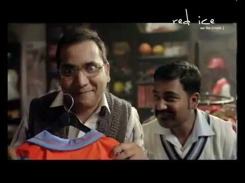 Star Sports and Star Cricket tvc - Jersey