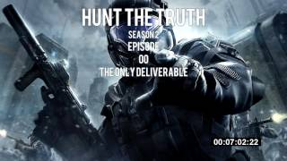 "Halo #HUNT the TRUTH Season 2 ""ALL EPISODES"" (""EPS 0-6"")"