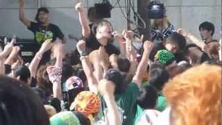 京都大作戦2012  MINOR LEAGUE