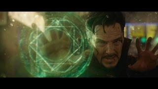 Doctor Strange IMAX® Trailer #2