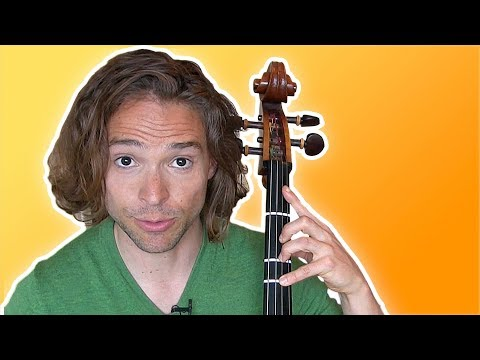 How to Play Cello in Extended Hand Position | Basics of Cello