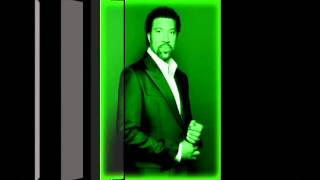 Lionel Richie * I Hear Your Voice* - Diane Warren