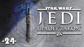 Nowy miecz świetlny! #24 Star Wars Jedi: Upadły zakon | PS4 | PL | Gameplay | Zagrajmy w