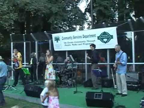 Hale Baskin Live in Menlo Park