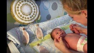 Покупки для новорожденного малыша. Что пригодилось малышу, а что НЕТ. Ребенок 1 месяц.
