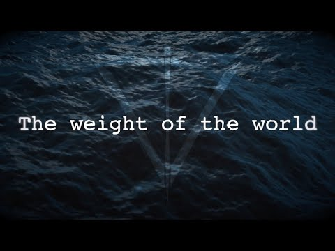 """Citizen Soldier - """"Weight of the World"""" Official Lyric Video"""