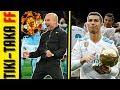 A Man. City megverte a Man. Unitedet! Gálázott a Real Madrid! | Tiki-Taka FF