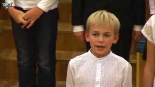 Ādažu Brīvā Valdorfa skola 2011. gada 17.novembra koncerta fragments -katrs var kļūdīties.