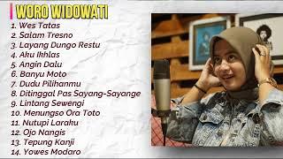 Download lagu Woro Widowati Full Album Tanpa Iklan Ii Woro Widowati Terbaru Ii Wes Tatas Ii Salam Tresno