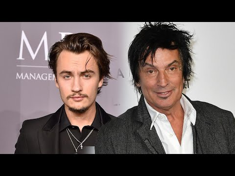 Tommy Lee's Son Brandon Shares Video Of His Dad Unconscious