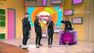 PAGI PAGI PASTI HAPPY - Bunda Maya Sindir Mulan Jameela Lewat Lagunya (12/12/2017) Part 2 MP3