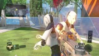 Call of Duty®: Black Ops III Manacian Zombie glitch