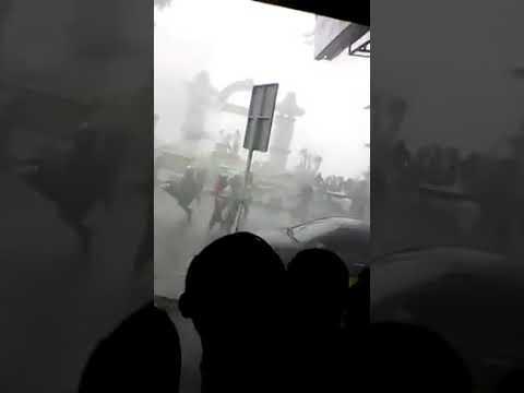 Download Banjarnegara Kena Bencana Angin Topan