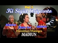 Wayang Kulit - Ki Sigit Ariyanto Lakon Anoman Maneges Madiun  3/5