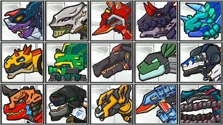 Download Dino Robot Megalodon Show Me Games 1080 Hd Videos