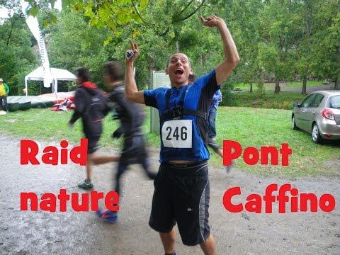 Raid nature Pont-Caffino 2015