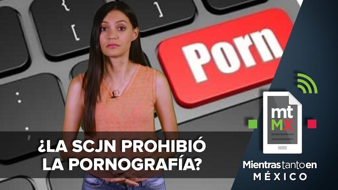 Pornografia de mexicanas