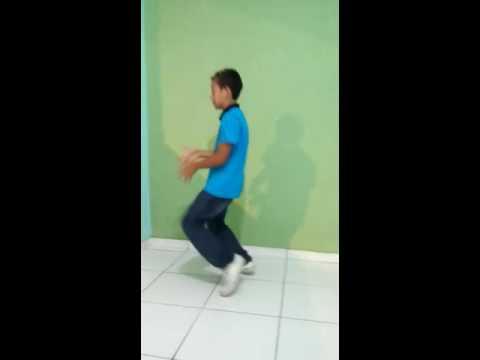 Eduardo dançando bumbum granada thumbnail
