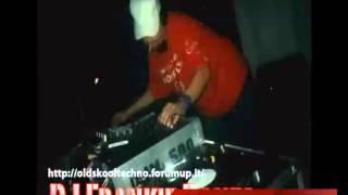 DJ Frankie Bones live Love Parade 1997