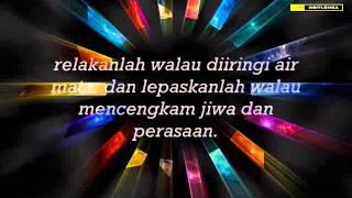 Wings-Intan Ku Kesepian instrumental with lyrics